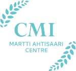 Logo Crisis Management Initiative CMI