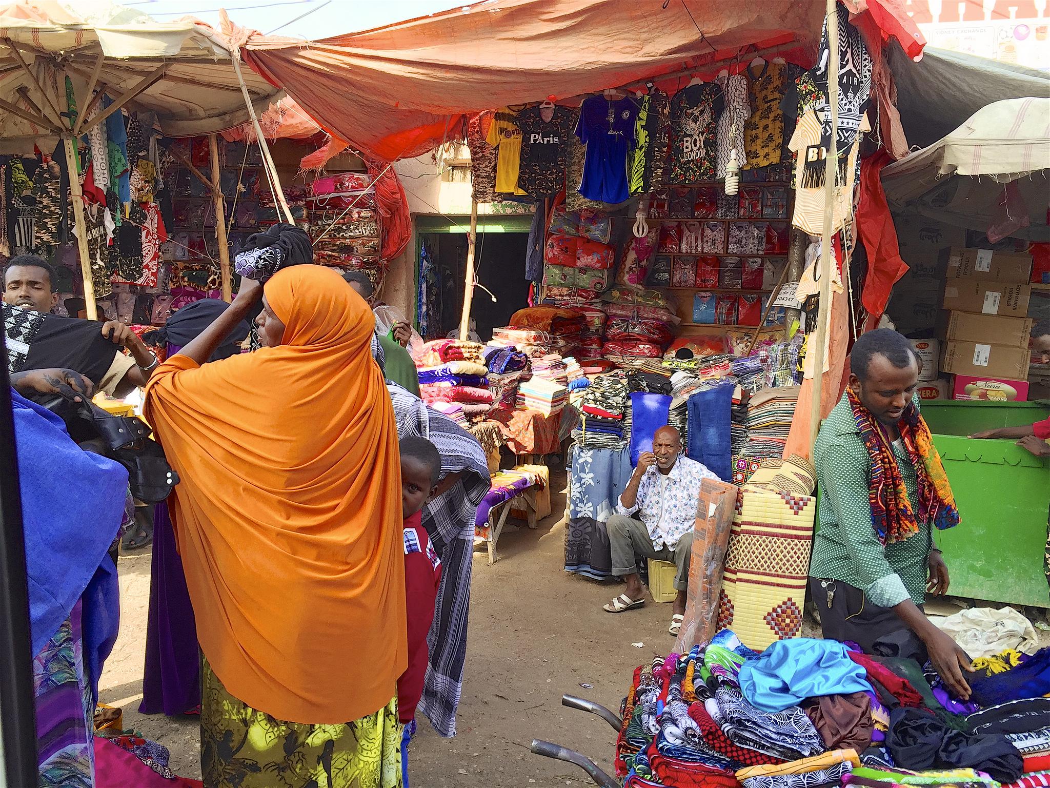Somalimaa