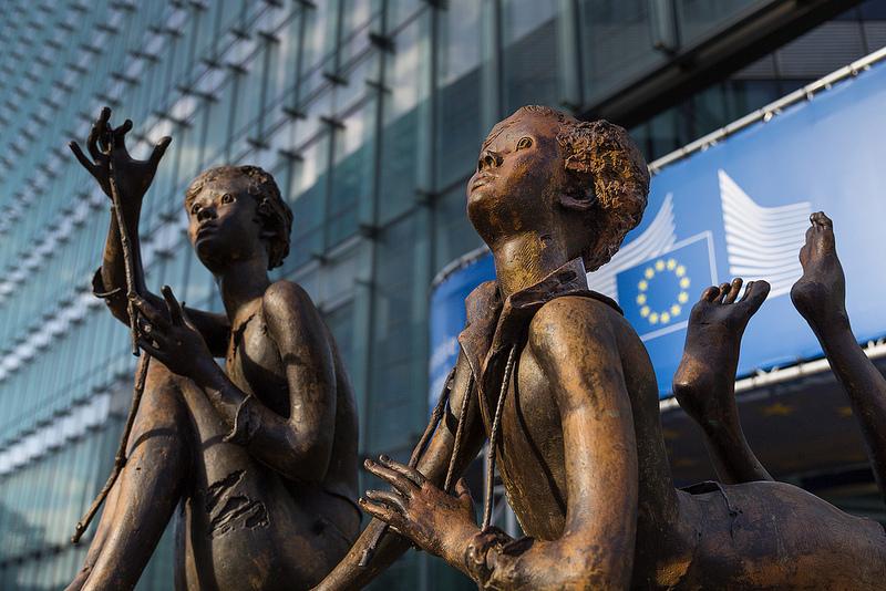 Eurooppalainen Identiteetti