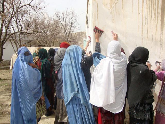 Afganistanissa
