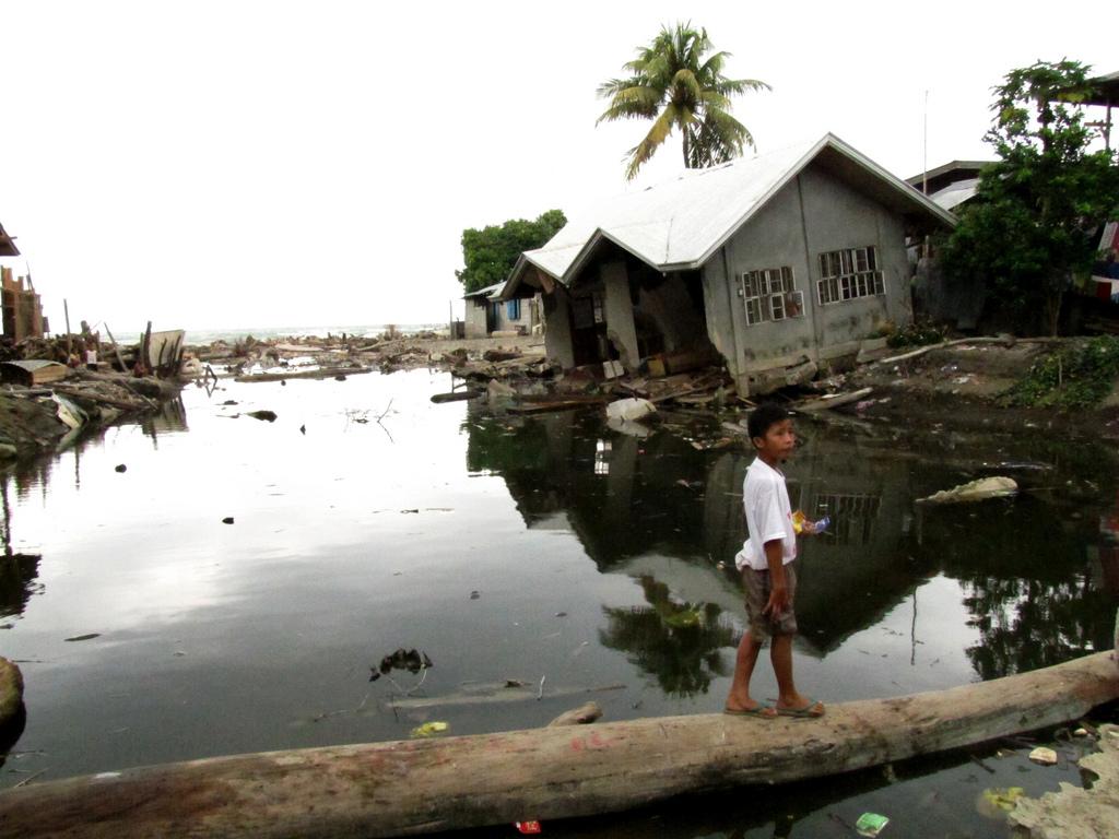 Filippiinit Uutiset